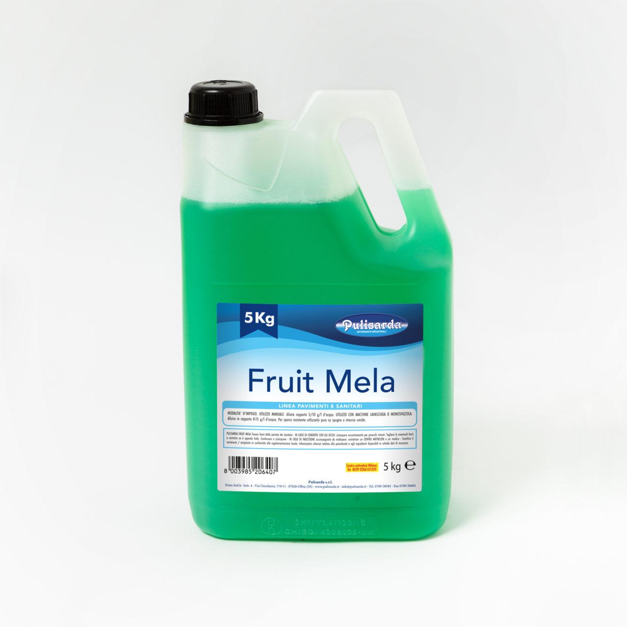 Fruit Mela