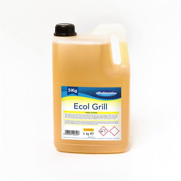 DE40230 – ECOL GRILL KG.5