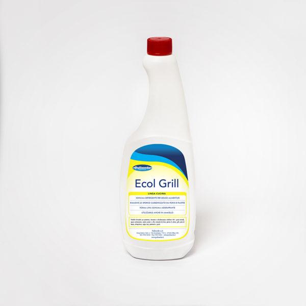 DE40240 – ECOL GRILL ML.750
